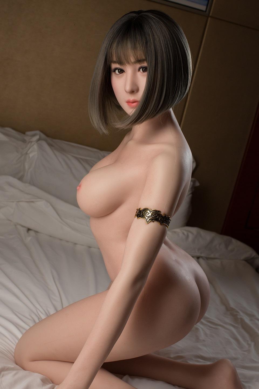 Gynoid Misato Shinoha- Búp Bê Tình Dục Cao Cấp Nhất Hiện Nay Trên Thế Giới 99% Như Thật - Cao 165cm